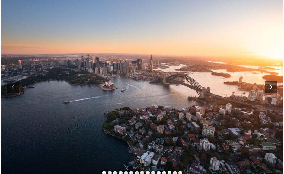 AUSTRALIA - INDIVIDUAL ADVENTURE TRIP