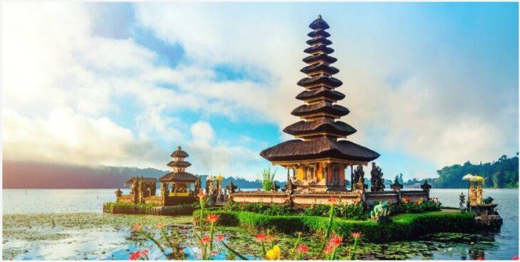 Bali travel experiences