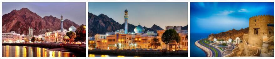Oman Politics and Law