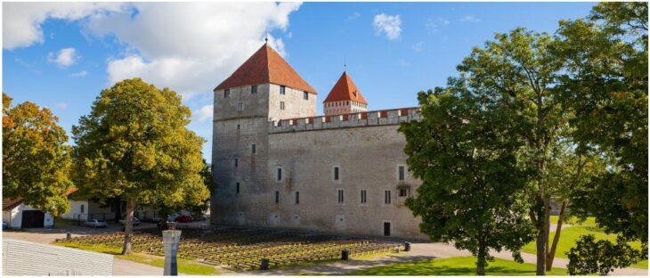 Saaremaa 2